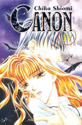 Canon, Volume 4