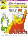 Revolutionary Rumblings (Chester the Crab's comics with content series) (Chester Comix)