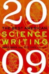 The Best American Science Writing 2009