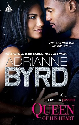 Queen of His Heart by Adrianne Byrd