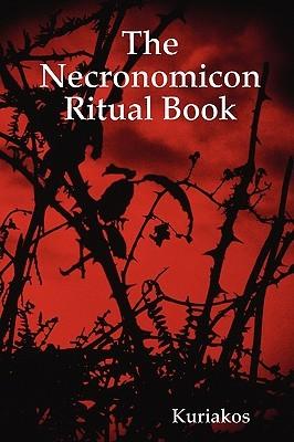 The Necronomicon Ritual Book