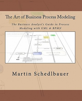 The Art of Business Process Modeling by Martin Schedlbauer