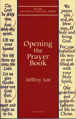 Descarga libros electrónicos para encender la PC Opening the Prayer Book