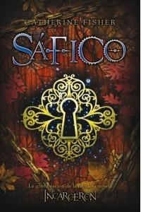 Sáfico (Incarceron, #2) par Catherine Fisher