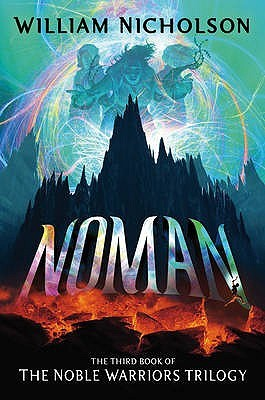 Noman (Noble Warriors Trilogy, #3)