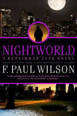Nightworld(Adversary Cycle 6)