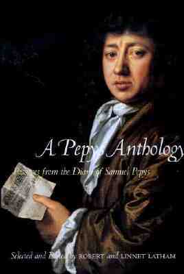 A Pepys Anthology