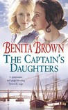 The Captain's Daughters: A passionate and page-turning Tyneside saga