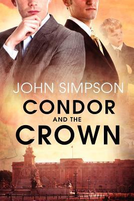 Condor and the Crown (Condor, #5)