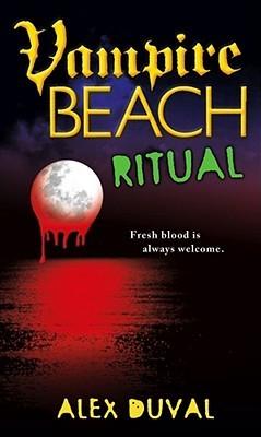 Ritual (Vampire Beach, #3)
