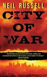 City of War (Rail Black Novels, #1)