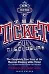 The Ticket by Scott Boyter