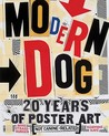 Modern Dog: 20 Years of Poster Art