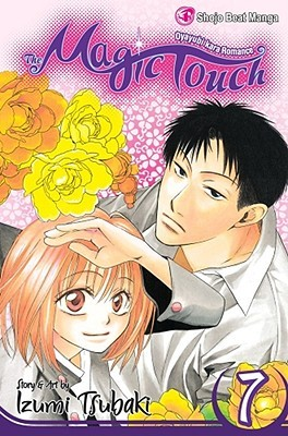 The Magic Touch, Vol. 7