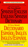 New World Spanish English Dictionary