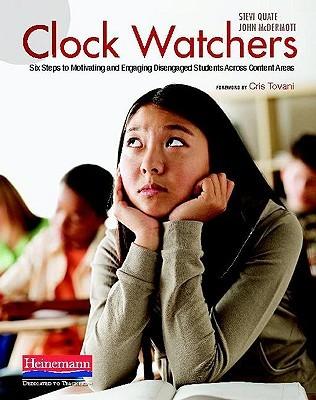 Clock Watchers by Stephanie Quate