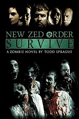 New Zed Order by Todd Sprague