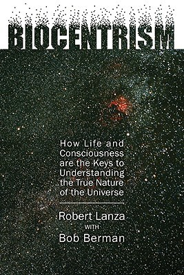 Risultati immagini per How Life and Consciousness Are the Keys to Understanding the Nature of the Universe""
