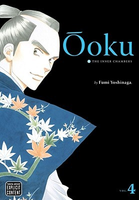 Ōoku by Fumi Yoshinaga