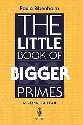The Little Book of Bigger Primes