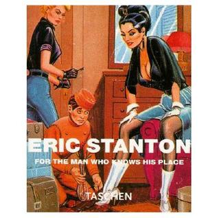 Eric Stanton For the Man Who Knows His Place