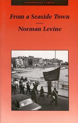 Image result for Norman Levine, From a Seaside Town
