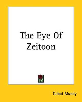 The Eye of Zeitoon