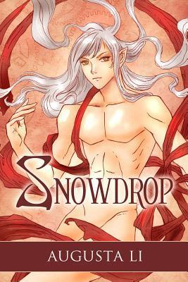 Snowdrop by Augusta Li