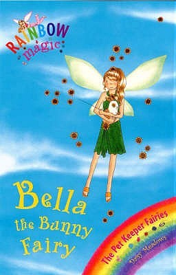 Ebook Bella The Bunny Fairy by Daisy Meadows read!