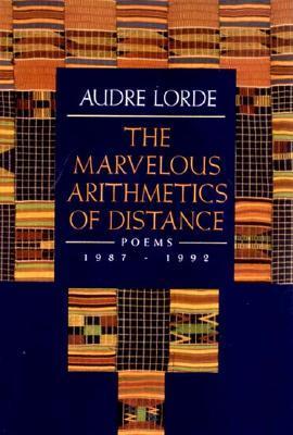 The Marvelous Arithmetics of Distance: Poems, 1987-1992