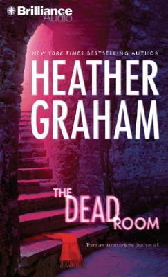 Dead Room, The by Heather Graham
