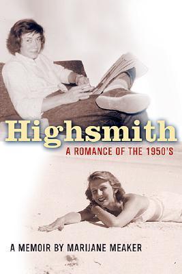 Highsmith by Marijane Meaker
