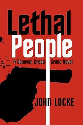 Lethal People by John  Locke