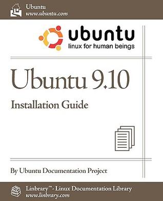 Ubuntu 9.10 Installation Guide