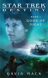 Gods of Night by David Mack