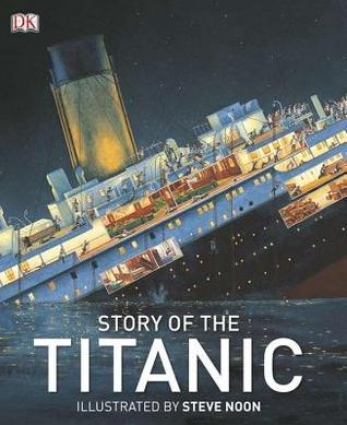 story-of-the-titanic