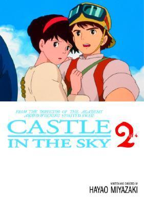 Castle In The Sky, Vol. 2