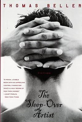 The Sleep-Over Artist: Fiction