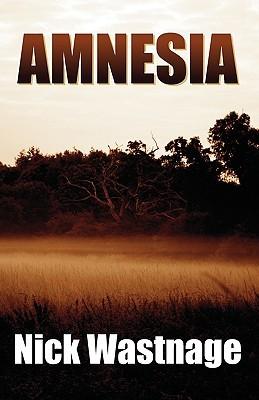 Amnesia by Nick Wastnage