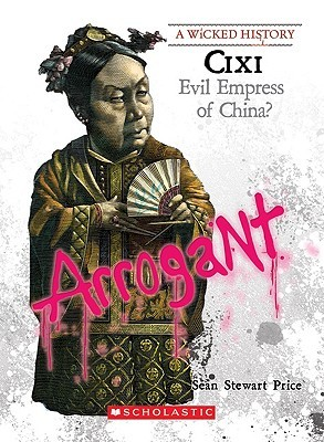 Cixi by Sean Stewart Price