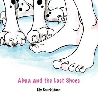 Alma and the Lost Shoes