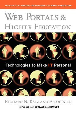 Web Portals & Higher Education
