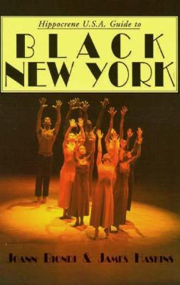 Hippocrene U.S.a Guide to Black New York