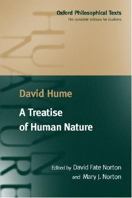 A Treatise of Human Nature(A Treatise of Human Nature 1-3)
