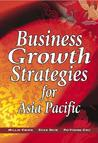 Business Growth Strategies for Asia Pacific