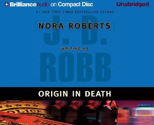Origin in Death by J.D. Robb
