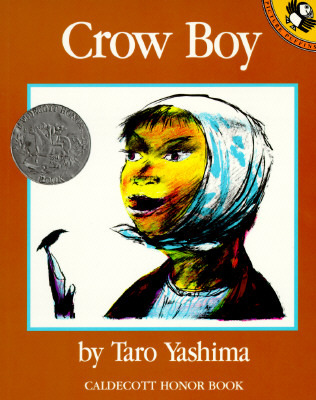Crow Boy by Taro Yashima