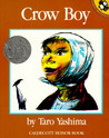 Crow Boy by Taro Yashima