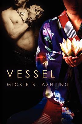Vessel (Cutting Cords #2)
