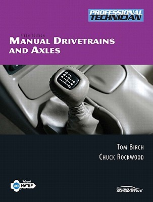 Manual Drivetrains and Axles Value Package